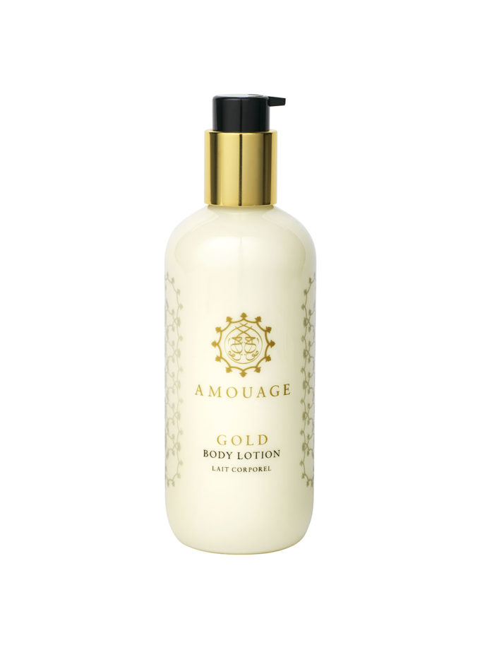 Body Lotion di Amouage