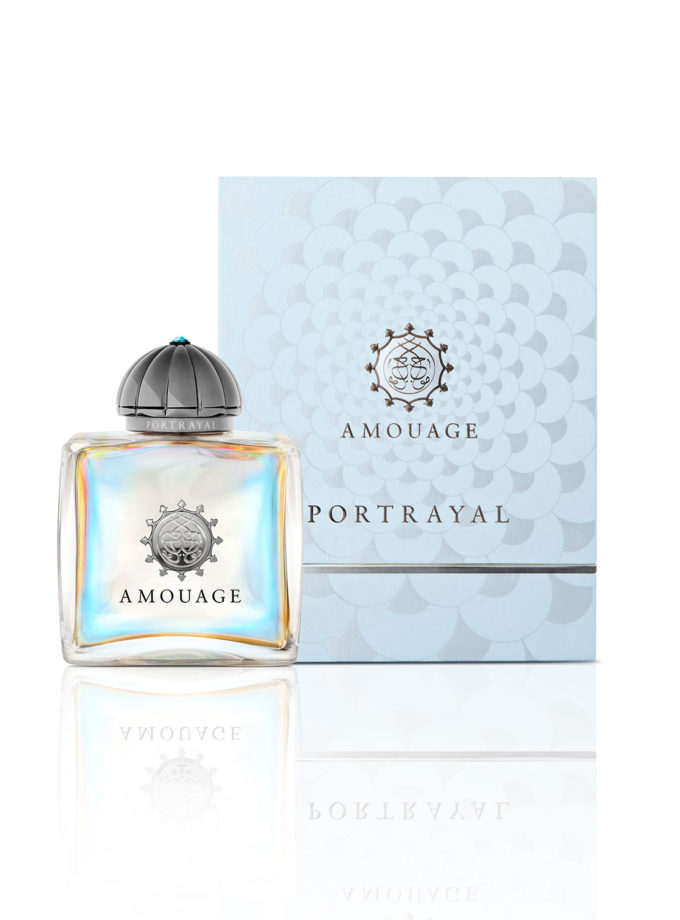 Portrayal Woman di Amouage