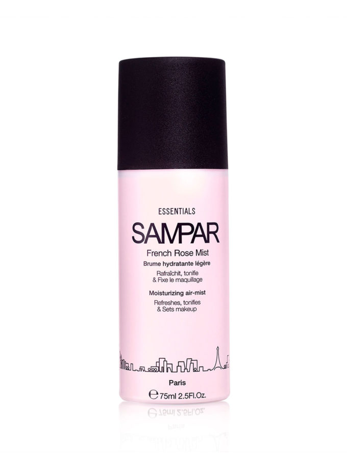 French Rose Mist di Sampar Paris
