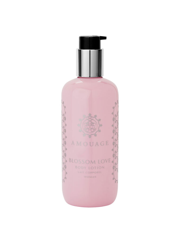 Amouage Blossom Love Body Lotion