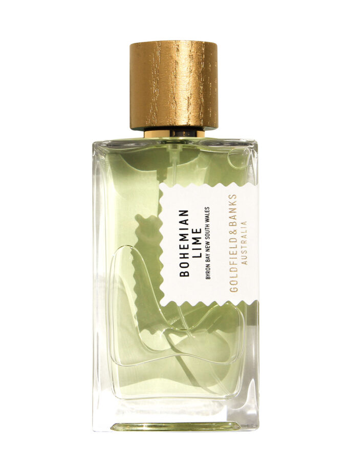 Goldfield & Banks Bohemian Lime